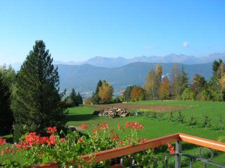 Panorama da Villa Belfiore